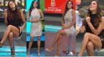 Marisol González Sexy Vestido + Ale La Jarocha Piernotas!! HD