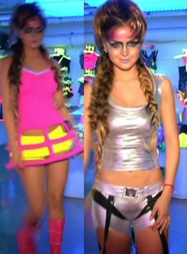 Marisol.Gonzalez.Modelando.HDTV.2