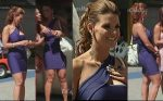 Maritere Alessandri Microvestido Ajustado HD