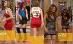 Maritere Alessandri Culazo En Mini + Tabata Jalil y Cindy HD