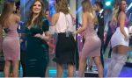 Natalia Valenzuela, Ingrid Coronado y Jenny Garcia Culotes!! HD