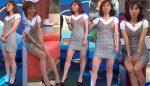 Natalia Téllez Microvestido De Secundaria Piernotas! HD