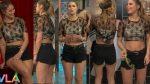 Natalia Valenzuela Ricas Piernotas En Minishorts HD