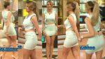 Raquel Bigorra Tremenda Milf Marcando Nalgas En Minifalda!!! HD