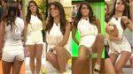 Tania Rincon Mas Joven En Cacheteros Piernotas! HD