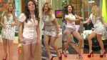 Tania Rincón y Raquel Bigorra Ricas Patotas!! HD