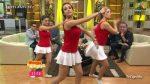 Tania Rincón, Tabata Jalil y Lili Brillanti Varios Descuidos HD