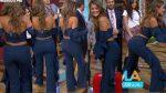 Vanessa Claudio Mega Culazo Entallado Empinada! HD