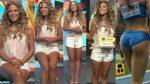 Vanessa Huppenkothen Ricas Piernotas + Yelena Isinbáyeva Nalgotas! HD