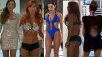 Adriana Fonseca Tetona En Bikini +  Aylín Mújica Sexy HD