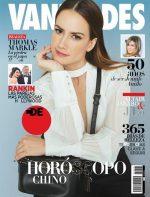 Altair Jarabo – Sexy En Revista Vanidades – Febrero 2019