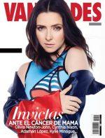 Ariadne Díaz – En Revista Vanidades Octubre 2018!