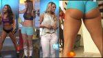 Arlene Maciel, Vanessa Huppenkothen y Rebeca Rubio Culitos! HD