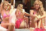 Aylín Mújica Tremenda En Bikini+ Piernotas!! HD
