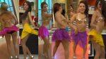 Ballet Venga La Alegria Culotes Microfaldas y Bra HD