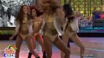 Ballet Venga La Alegria Jenny, Cindy y Karina Culotes Dorados HD