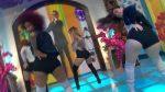 Ballet Venga La Alegria + Nelly Empinadas En Cortes  Comerciales HD