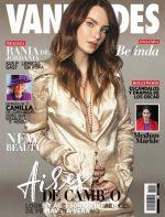 Belinda Sexy En Revista Vanidades México – Febrero 2019