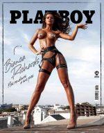 Bianca Richards En Revista Playboy México – Octubre 2019 + Extras