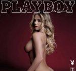Gabi Wolscham Desnuda En Revista Playboy México – Julio 2018 + Extras