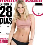 Irina Baeva En Revista Women's Health [Julio 2018] + Extras