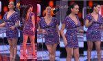 Ivonne Montero Sexy Minivestido Piernotas! HD