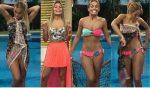 Jenny Garcia Sabrosa En Bikini! HD