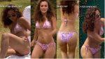 Laura Carmine Culote En Bikini HD