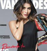 María León Cachonda En Revista Vanidades Julio 2018!