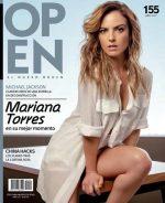 Mariana Torres – Sexy En Revista Open México – Abril 2019