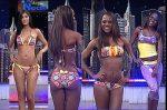 Marisol Do Santos Modelando Bikinis y Lycras + Modelos HD