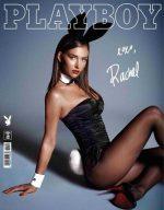 Rachel Cook – En Revista Playboy México – Noviembre 2018 + Extras