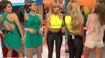 Regina Murguia Microvestido Hot + Shanik Aspe y Cecilia Ponce Nalgonas! HD