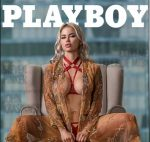 Revista Playboy Sudáfrica – Abril 2018