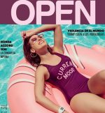 Sofía Lama En Revista Open Mayo 2018