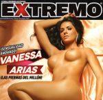 Vanessa Arias – Desnuda En Revista H Extremo