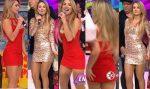 Ximena Cordoba Sexy En Dos Microvestidos! HD